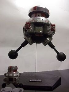 "The Black hole figure *""Vincent 396 Good Guy Droid"" 12'' Disney Made 1979"