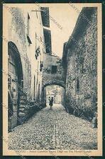 Varese Viggiù cartolina QQ6883