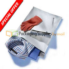 200 Pcs Poly Mailers Shipping Envelopes Self Sealing Bags 10 x 13 Inch 2.5 Mil