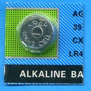 2 x AG13 G13 LR44 SR44 A76 1.5V Alkaline Batteries Cells TMI