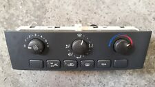 Volvo V40 S40 T4 / 2.0T Phase 2 Heater Control Unit