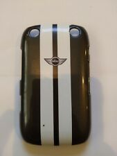 New snap on phone case cover For Blackberry curve 9320 mini Cooper free shippong