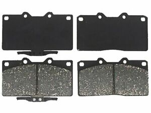 For 1991-1996 Dodge Stealth Brake Pad Set Front Raybestos 58227FN 1992 1993 1994