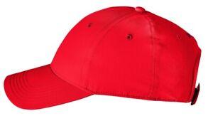 PUMA Golf Pounce Adjustable Fit 6 Panel PERFORMANCE Cap Hat New!
