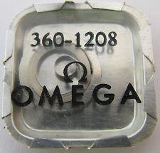 vintage Omega 360 361 370 371 372 manual winding watch part: 1208 mainspring 770