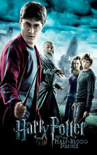 "Harry Potter - Half-Blood Prince ( 11"" x 17"" ) Collector's Poster Print"