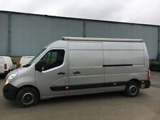 Renault Manual LWB Commercial Vans & Pickups