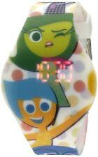 Disney Kids' INS3001 Digital Display Quartz Multi-Color Watch