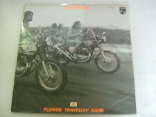 FLOWER TRAVELLIN BAND ANYWHERE /  JAPAN PSYCH