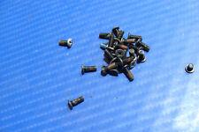 "HP Pavilion g7-2000 Series 17.3"" Genuine Screw Set Screws for Repair ScrewSet"