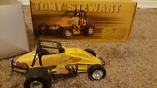 Tony Stewart Boles 1 24 sprint car 1996