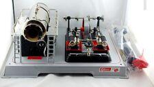 Wilesco 00022 motore a vapore D 22