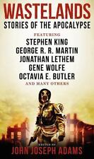 Wastelands - Stories of the Apocalypse (2015, Paperback)