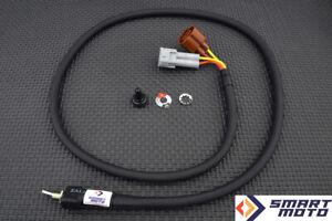CoolAIR Manual Radiator Fan Switch KTM 690 660 640 625 Enduro Duke Supermoto SM