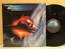 ZZ Top Afterburner 1985 Warner Bros Records 1-25342 1st Press Masterdisk Shrink