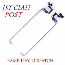 Toshiba Satellite L50B L50-B L50D-B L50-D-B LCD Screen Support Hinges Brackets