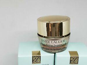 Estee Lauder Revitalizing Supreme+ Global Anti-Aging Cell Power Creme 0.17oz 5ml