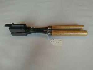 Gibbs & Hensley #37 four cavity Bullet Mold .356 diameter 160 grain .357 caliber