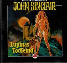 Geisterjäger John Sinclair (48) Lupinas Todfeind (2/2)
