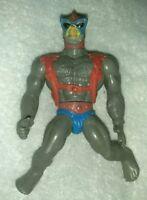 Vintage He-man Stratos Action Figure 1981  Master of the Universe MOTU Rare
