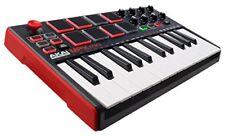 Tastiera USB 25 Tasti 8 Pad Akai MPK Mini Mk2 Mpkminimk2 19304 0694318015599