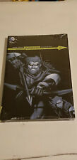 GREEN ARROW: THE ARCHER'S QUEST DELUXE HARD COVER~ DC NEW SEALED