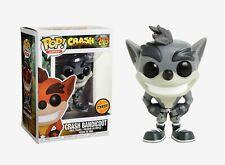 "Funko Pop Games: Crash Bandicootâ""¢- Crash Bandicoot Chase Limited Edition #25653"