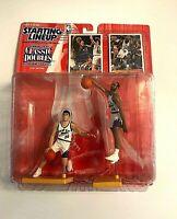 1997 NBA Starting Lineup Classic Doubles John Stockton Karl Malone Action Figure