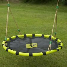 TP Nest Swing - 1.2m large round children's swing seat from TP Activity Toys