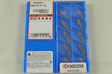 GMM3020 R-MT-15D PR930 KYOCERA Carbide Inserts -PACK OF 10