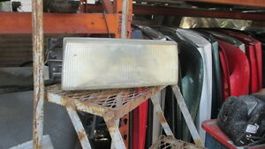 1992 MERCURY TRACER LEFT HEADLAMP ASSY