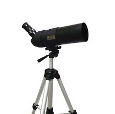 """NIPON 350x80 (3.1 inch) Refractor Telescope. Can fit standard 1.25"""" eyepieces"""