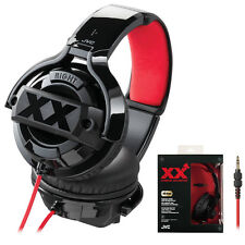 JVC Victor HA-XM20X Stereo Headphones Extreme Deep 50mm HAXM20X /GENUINE