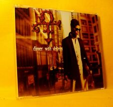 MAXI Single CD Prince Dinner With Delores 3TR 1996 Funk / Soul
