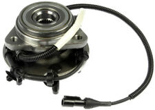 Axle Bearing and Hub Assembly Front Dorman 951-055 fits 00-02 Ford Ranger