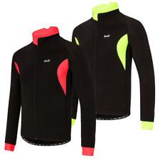 D2D Men's 4Season Roubaix Long Sleeve Cycling Jersey: 'D2D+' Plus Sized Version