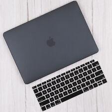 "Rubberized Case For 2019 Macbook Pro 13 A2159 2018 Air 13 A1932 Retina 11 12 15"""