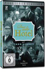 Das alte Hotel - Die komplette Serie [2 DVDs] - German DVD - RARE!