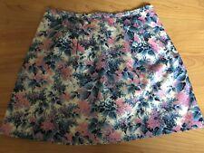 Oasis skirt floral