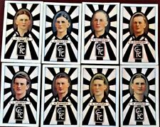FOOTBALL CARDS ALLENS - 1933 COLLINGWOOD FOOTBALL CLUB MAGPIES