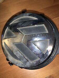 1K0827469E, 1K0827469F rear  boot tailgate chrome VW Golf  badge, switch handle