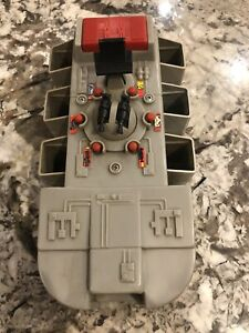 Vintage Star Wars Imperial troop transport 1979 Kenner.  Working electronics.