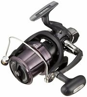 Daiwa  Spinning Reels 17 CROSSCAST 4000QD from japan by airmail