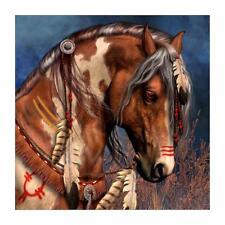 Beautiful Horse DIY 5D Diamond Embroidery Painting Cross Stitch Home Decor Craft