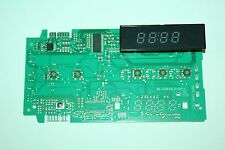 Control de electrónica Ako 706280-07 de Constructa CWF 14a22 lavadora