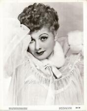 SEXY SULTRY LUCILLE BALL I LOVE LUCY AT AGE 45 ORIG FOREVER DARLING PORTRAIT