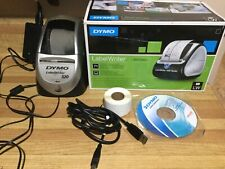 DYMO LabelWriter 320 Label Thermal Printer (In 450 Turbo box) With extra roll!