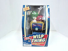 M & M's Wild Thing Roller Coaster 2nd Edition In Box
