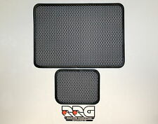 Yamaha MT-10 & SP 2016 - 2017 Racing Radiator Guard Covers Set MT10 Water & Oil
