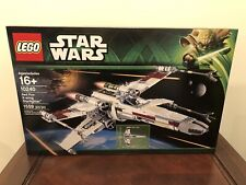 LEGO Star Wars Ultimate Collector UCS Red 5 X-Wing (10240) New & Sealed